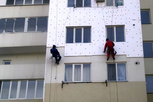 Правительство запретит строить в Украине неутепленные жилые дома, - ГСН