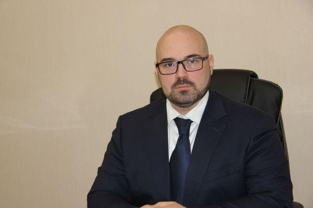 В Ноябрьске назначили нового заместителя главы администрации