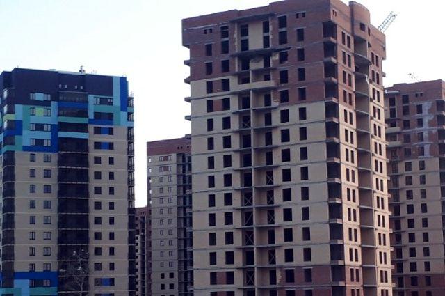 Тюменцы могут найти работу в строительной сфере