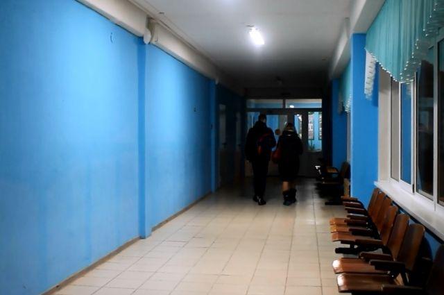 В Бузулуке все школы и учреждения дополнительного образования закрыты на карантин.