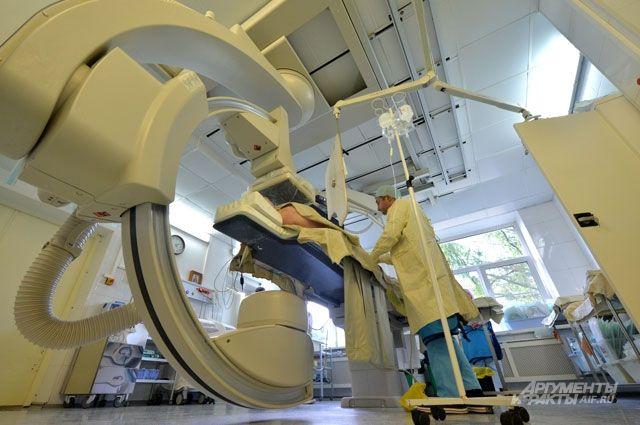 ЭКО, МРТ, «химия». Какие лечебные услуги только кажутся платными