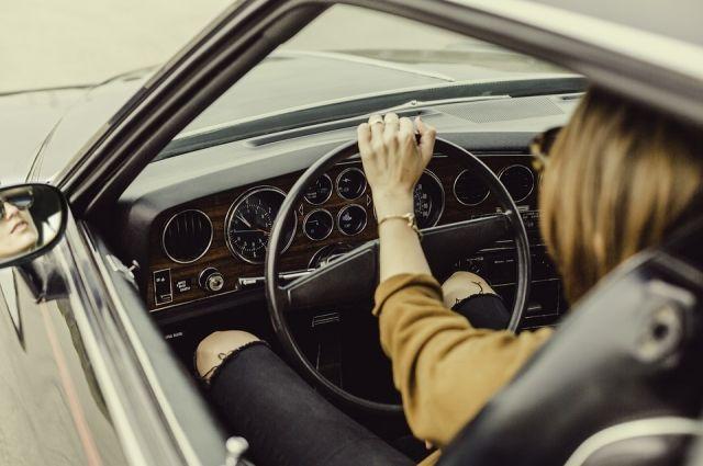 Садиться за руль при наличии диагноза эпилепсия - очень опасно.