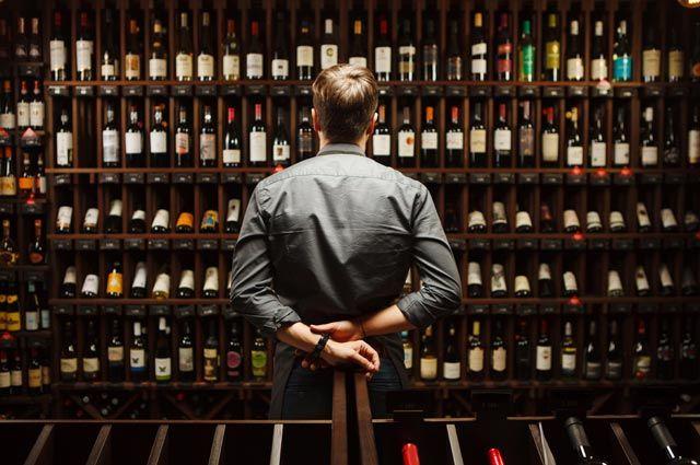 За«белых» иза«красных». Как выбрать качественное вино? - Real estate