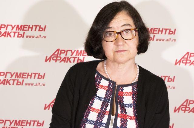 Гендиректору Третьяковской галереи объявили выговор после кражи картины Куинджи