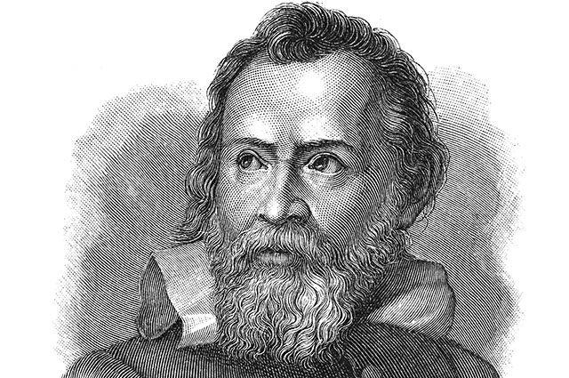 Галилео Галилей. Звёздная болезнь, или пятна на «солнце науки» - Real estate