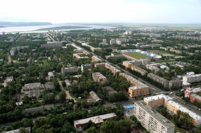 15 объектов из 18 в Комсомольске-на-Амуре не сдали в срок.