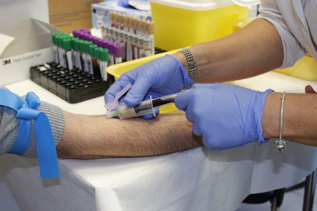 В Тюмени у восьми из 105 мужчин после обследования подозревают рак