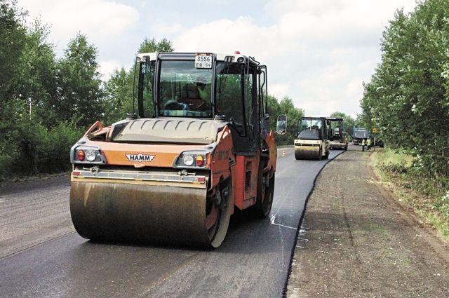 Сейчас муниципальные предприятии активно готовятся к дорожной страде.
