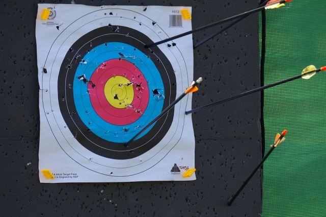 Ямальская спортсменка победила на кубке мира по стрельбе из лука