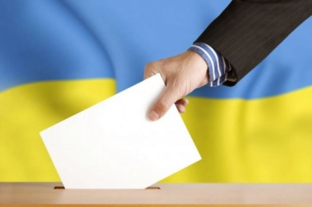 Также ЦИК распределила 2,3 млрд грн государственного бюджета, выделенных на подготовку и проведение очередных выборов президента Украины 31 марта 2019 года.