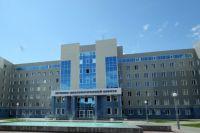 Алтайский онкодиспансер