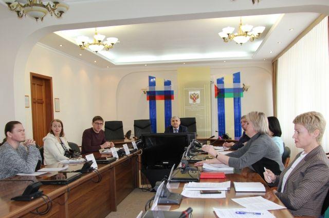В тюменском Росреестре прошла встреча с журналистами