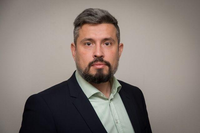 Роман Илюгин проработал в своей должности чуть больше года