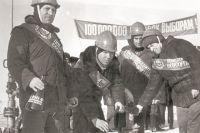 Бузулук - нефтяная столица Оренбургской области.