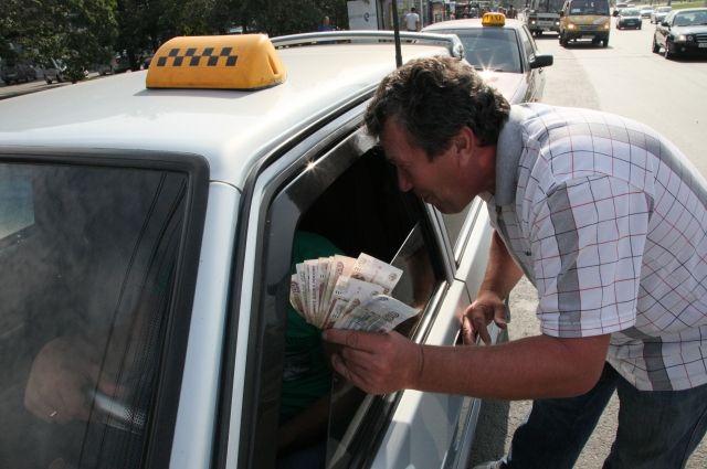Жертвами нечестных таксистов становятся как пассажиры, так и провайдеры услуг.