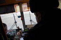 Департамент проведёт проверку по отношению к действиям перевозчика.
