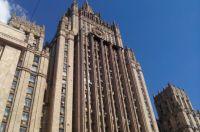 В России обеспокоились планами Украины и США провести совместные учения