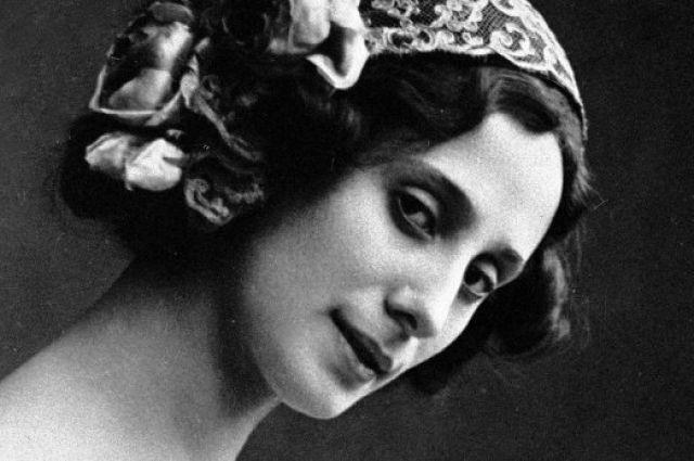 Выступления Анны Павловой ждали в театрах всего мира.