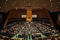 В ООН планируют выделить помощь для двух миллионов украинцев с Донбасса