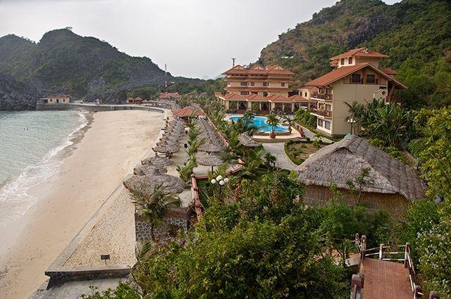 Двое российских туристов утонули на вьетнамском курорте photo