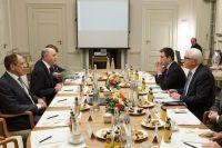 Украина подготовила позицию к переговорам по Донбассу в Нормандском формате