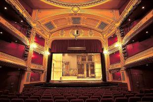 Юные калининградцы могут поучаствовать в конкурсе, посвящённом Году театра