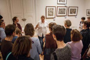 Учитесь зодчество читать. Почему в Музее Щусева нет постоянной экспозиции?