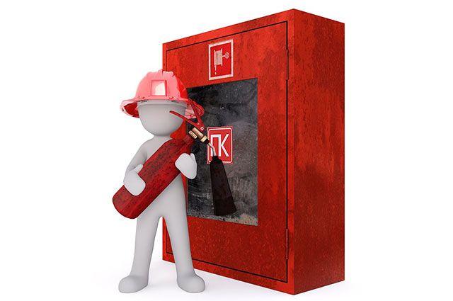В Надымском районе пройдут учения пожарной безопасности