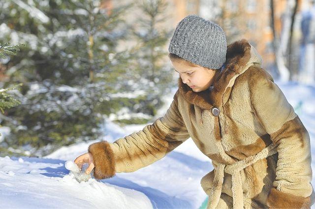 Педагог Мария Сергеева и её ученица Вера Полонская посвятили исследованию несколько месяцев.