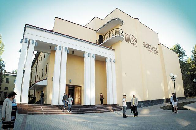 Театры Коми продолжат участвовать в общероссийской программе «Большие гастроли».