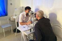 В Ишиме врачи вернули зрение тренеру по боксу
