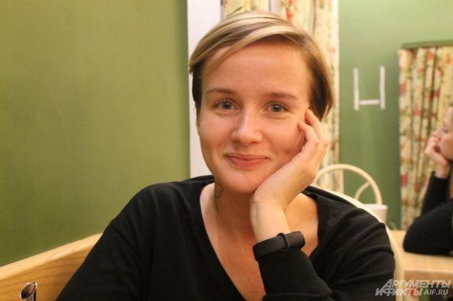 Дарья Дягелец уверена, что для того, чтобы изменить российскую школу, нужно набрать команду педагогов, которые верят в себя.