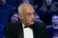 Александр Друзь в передаче «Кто хочет стать миллионером?».