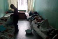 Детей попросили экстренно забрать из санатория.
