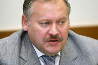 Константин Затулин.