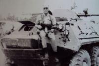 Вячеслав Алексеевич - участник спецоперации по смене власти в Афганистане в декабре 1979 года.