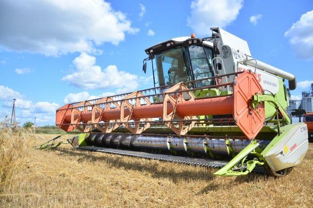 Сельхозпроизводители легко находят общие интересы.