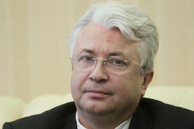 Владимир Морыженков.