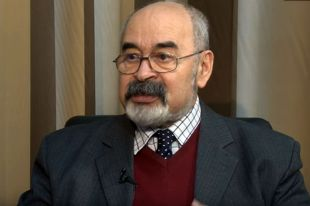 Виктор Литовкин.