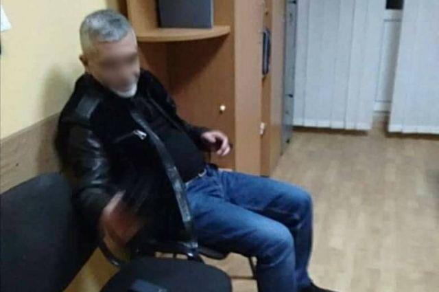 Украинские пограничники задержали криминального авторитета из Армении