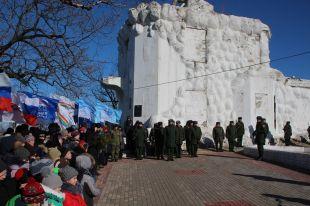 На днях в ЕАО отметили годовщину Волочаевских событий.