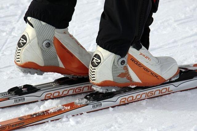 Тюменские лыжники вернулись с соревнований