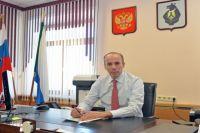В Хабаровском крае назначен новый зампред правительства.