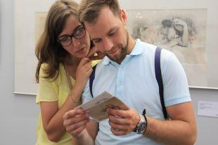 До 31 марта калининградцы смогут подарить билеты в музей незнакомцам