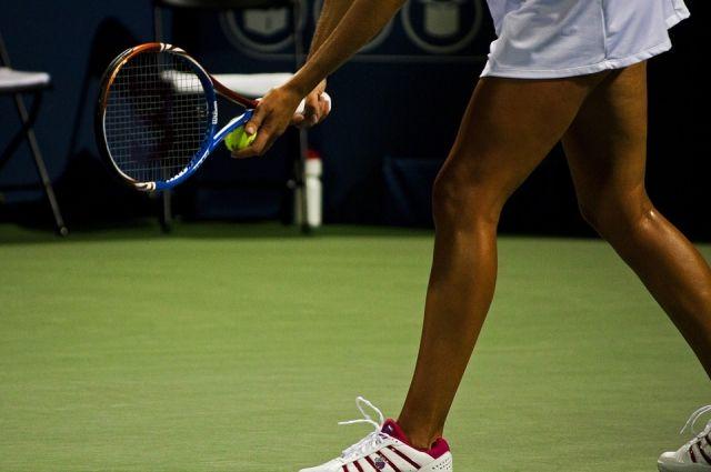 Теннисный центр постоят в Тюмени
