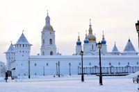 В Петербурге рассказали о туристическом потенциале Тюменской области