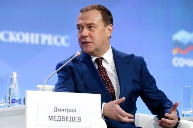 В РФ информируют о появлении 12 макрорегионов