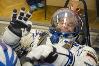 Следующий космический старт Алексея Овчинина назначен на 14 марта.