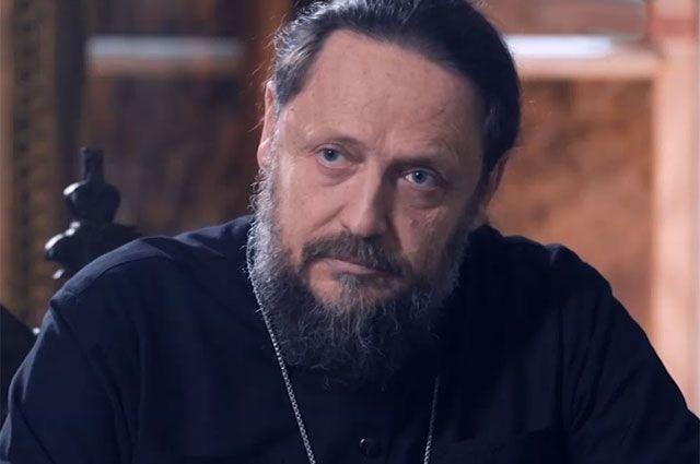 Епископ Гедеон.
