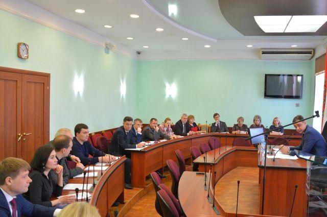 28 февраля депутаты горсовета соберутся на тридцатое заседание Совета.